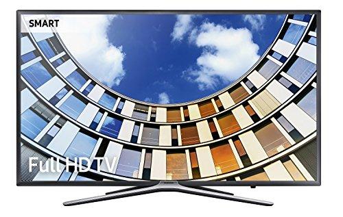 "Samsung UE32M5500AK 32"" Full HD Smart TV Wi-Fi Titanio"