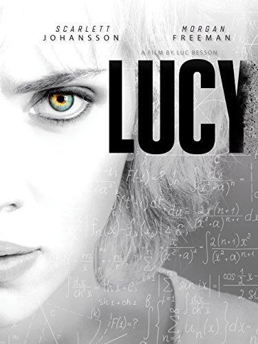 Lucy (4K UHD)