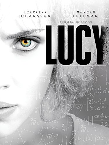 Lucy (4K UHD)
