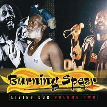 Living Dub Volume Two