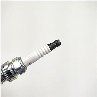 Bougie 8pcs Iridium bougie/pasvorm for Nissan Altima Rogue Sentra 2.5 22401 -JA01B DILKAR6A-11 22401JA01B DILKAR6A11