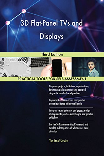3D Flat-Panel TVs and Displays Third Edition (English Edition)