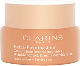 Clarins Extra Firming Jour Anti Rides Ps Crema Antiarrugas - 50 ml