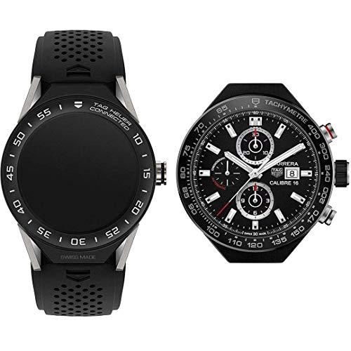 Tag Heuer Connected - Smartwatch da uomo SBF8A8001.11EB0128