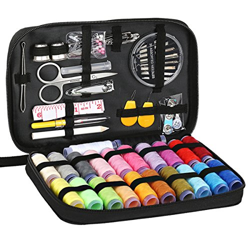 Kit de Couture Complet Portable