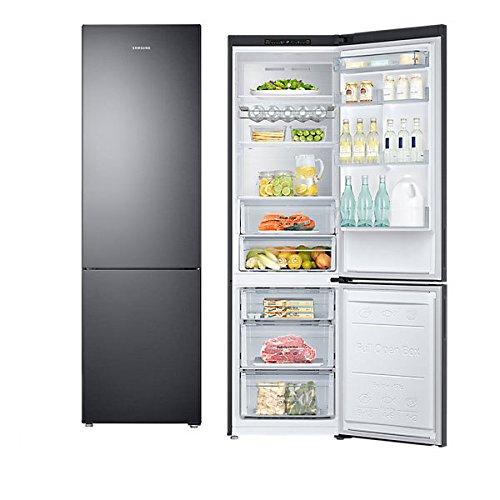 Samsung RL37J5049B1 Kühlgefrierkombination / A+++ / 201 cm / 173 kWh/Jahr / 267 L Kühlteil / 98 L Gefrierteil / Total No Frost