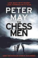 The Chessmen (The Lewis Trilogy, 3)