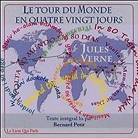 Le tour du monde en 80 jours livre audio