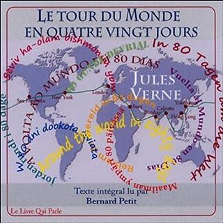 Couverture de Le tour du monde en 80 jours