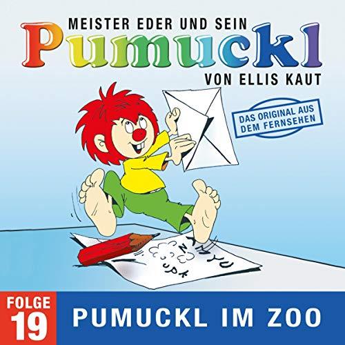 Pumuckl im Zoo. Das Original aus dem Fernsehen Titelbild