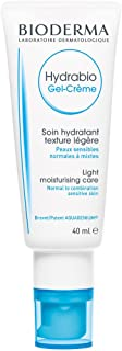 Bioderma Hydrabio Gel Creme Light Moisturising Care 1.35 oz