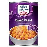 Heinz Weight Watchers Baked Beans 6 x 415 g