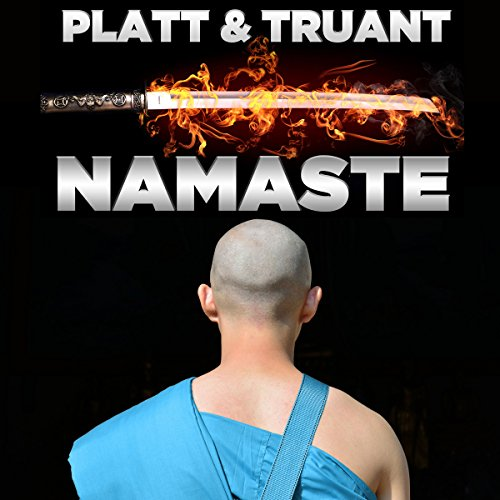 Namaste: The Whole Story audiobook cover art