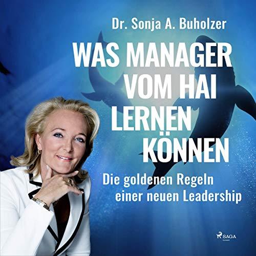 Was Manager vom Hai lernen können Titelbild