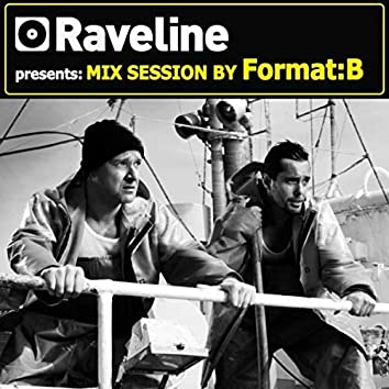 Raveline Mix Session By Format:B