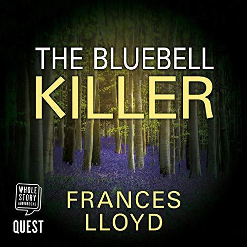 The Bluebell Killer cover art