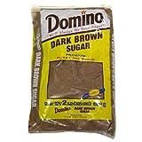 Dark brown sugar Premium pure cane sugar Contains: approximately 4 1/2 cups