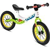Puky LR XL Classic Retro Kinder Laufrad grün für Kinder, Link führt zur Produktseite bei Amazon