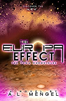 The Europa Effect (The Vega Chronicles) by [A.L. Mengel]
