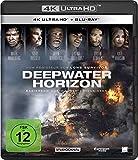 Deepwater Horizon (4K Ultra-HD) (+ Blu-ray)