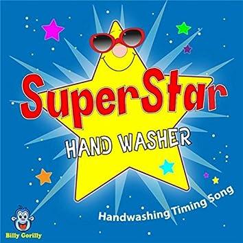 Superstar Hand Washer