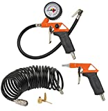 Black and Decker 9045854BND Accesorios para Compresor de Aire