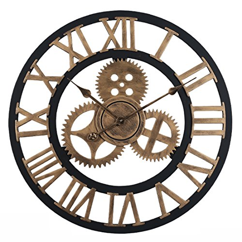 Relojes De Pared Grandes 60 Cm relojes de pared  Marca YAHAMA