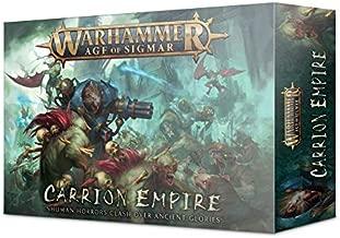Games Workshop Warhammer Age of Sigmar: Carrion Empire