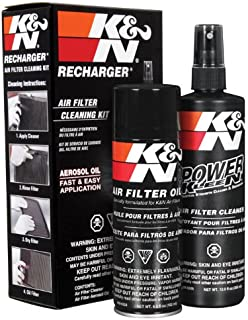 Filter Cleaning Kits By K&N - 99-5000