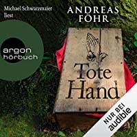 Tote Hand Hörbuch
