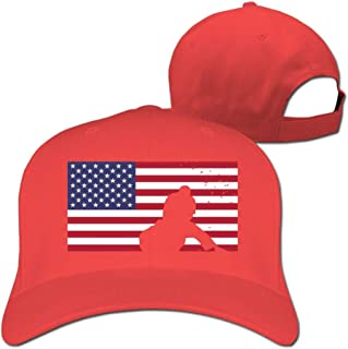 Best ncis hat with american flag Reviews