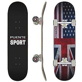 best skateboard review