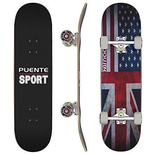 Best Pro Skateboards Completes