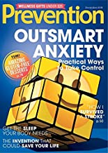 prevention magazine subscription discount