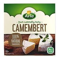チーズ カマンベールチーズ アーラ 125g デンマーク産_