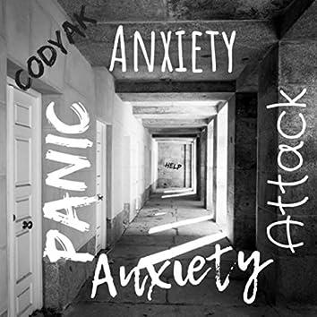 Panic Attack (Anxiety)