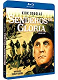 Senderos de Gloria BD 1957 Paths of Glory [Blu-ray]