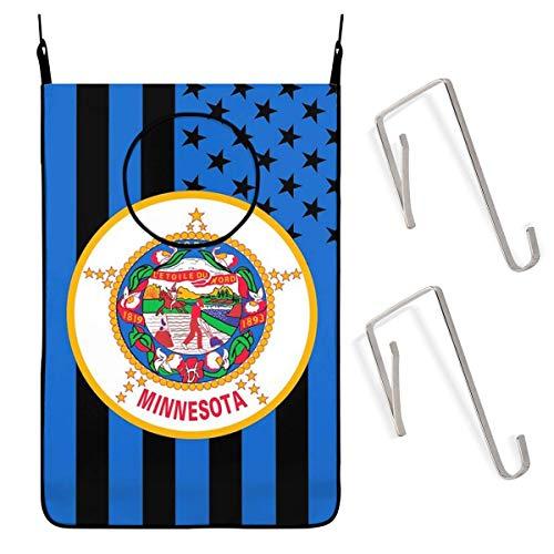 WALL-8-CC Minnesota State Flag Graphic USA Styling colgar ro