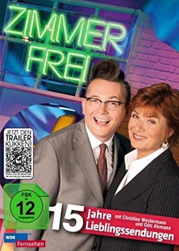 Zimmer frei! - 15 Jahre, 15 Lieblingssendungen (5 DVDs)