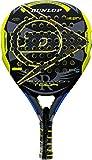 Dunlop Revolution Tour 2.0 Padel Tennis Racquet, Yellow