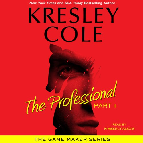 The Professional: Part 1 cover art
