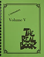The Real Book: C Instruments (Real Books (Hal Leonard))