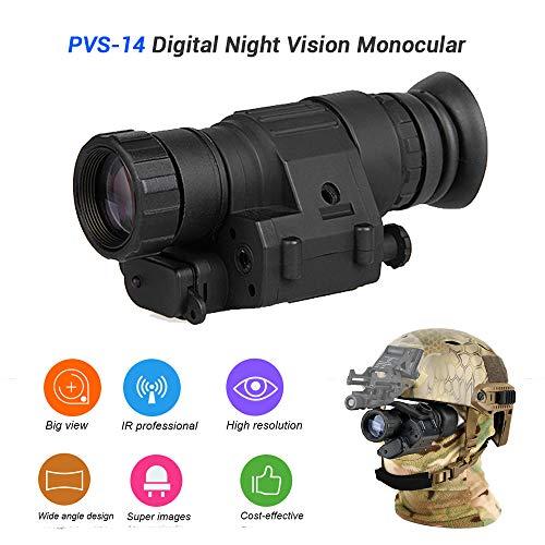 BOBLOV Mini Portable 2x30 Infrarot Dark Night Vision Erfahrungen & Preisvergleich