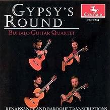 Best buffalo guitar quartet Reviews