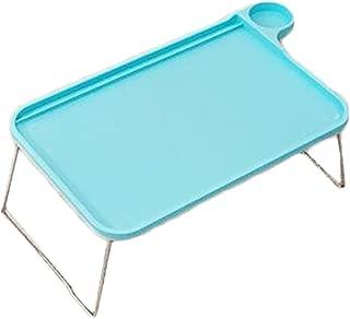 hefeibiaoduanjia - Mesa portátil Plegable para Tableta,