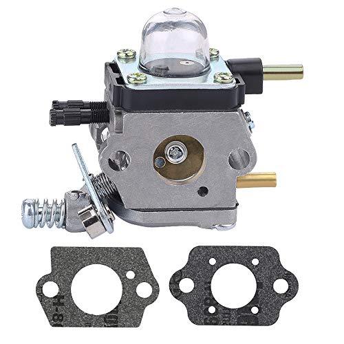 BQBS C1U-K54A Carburetor for 2-Cycle Mantis 7222 7222E 7222M 7225 7230 7234 7240 7920 7924 Tiller/Cultivator
