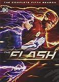 Flash: Complete Fifth Season (5 Dvd) [Edizione: Stati Uniti] [Italia]