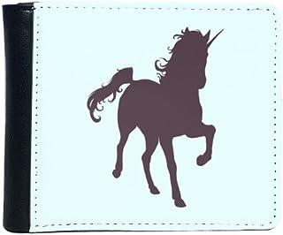 DIYthinker Women's Faux Leather Wallet Card Purse One Size Multicolor