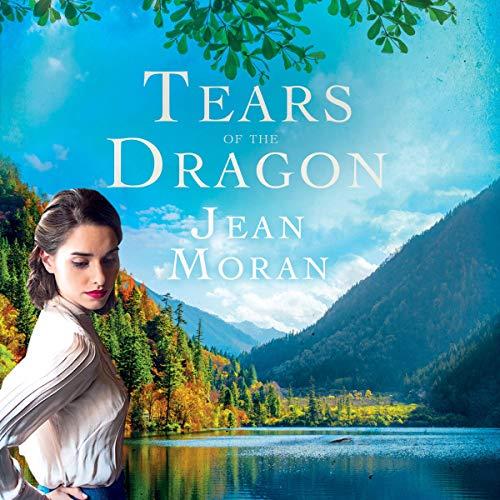 Tears of the Dragon Titelbild