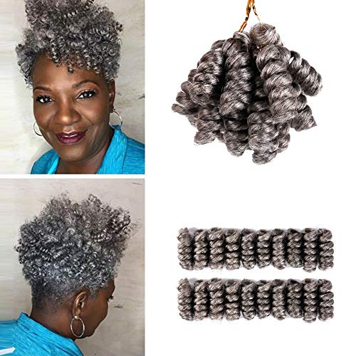 Afro hair weave _image4